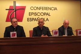 Unidos Podemos pide eliminar progresivamente la financiación a la Iglesia Católica antes de 2020