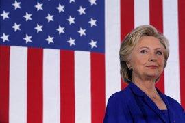 El exportavoz de Hillary Clinton acusa a Rusia de estar detrás del 'hackeo' contra la campaña de Macron