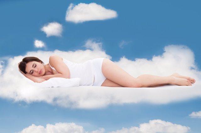 Sueños, soñar, domir, soñando, dormida