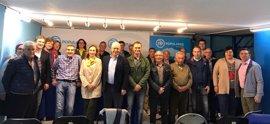 Ceniceros destaca en Arnedo el papel de los representantes municipales para desarrollar políticas cercanas al ciudadano