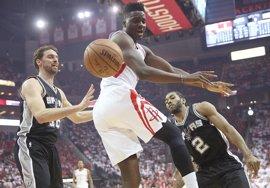 Pau Gasol y los Spurs recuperan el factor cancha y LeBron pone a Ibaka contra las cuerdas