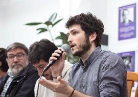 """Estañ reivindica la pluralidad y la autonomía en medio de """"continuistas"""" y """"pablistas"""""""