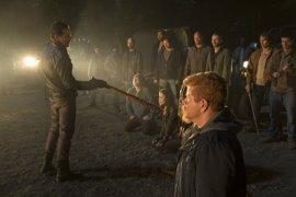 The Walking Dead: Así quiere morir uno de los personajes de la 8ª temporada