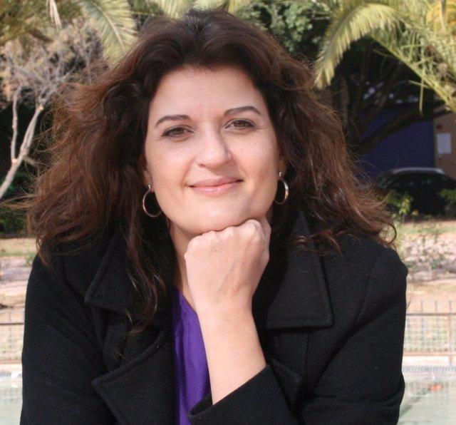 La diputada de Podemos Fabiola Meco