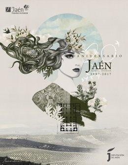 La marca Jaén, paraíso interior, cumple 20 años