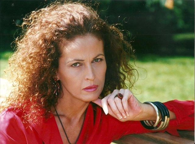 Carla Antonelli.