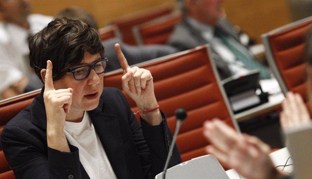 Pilar Lima (Podemos)