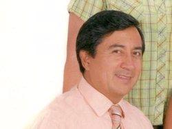 Alberto Gordón Reyes, desaparecido en Coria