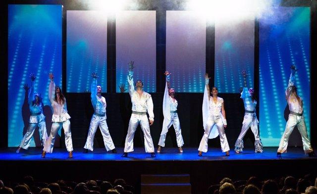 'Viva Broadway' Recorre La Historia Del Musical En 25 Números