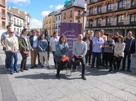 """Avanzar Juntxs rechaza """"gobiernos en la sombra"""" en Podemos C-LM"""