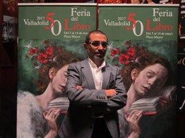 De la Huerga recibe el XV Premio de la Crítica de CyL