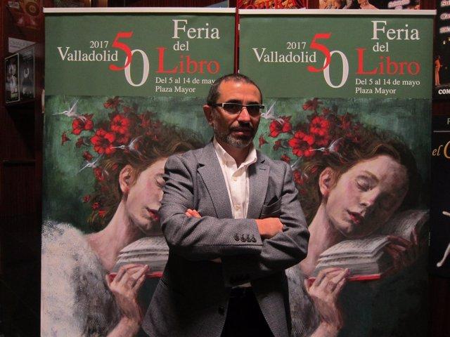 Valladolid. José Manuel de la Huerga recibe el XV Premio de la Crítica de CyL