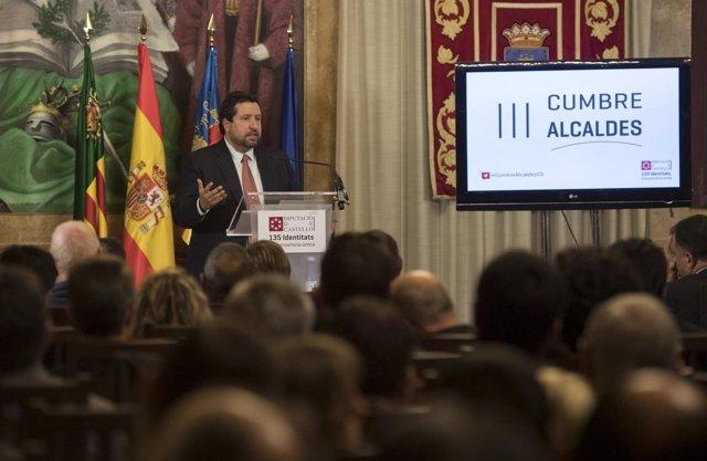 Moliner Convoca El I Foro Contra La Despoblación Rural De La Provincia De Castel
