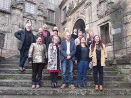 Francisco Rodríguez, Suso Seixo y Quico Cadaval, entre los miembros del consello asesor de la Fundación Galiza Sempre