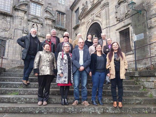 Consello Asesor da Fundación Galiza Sempre