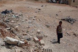 Las zonas seguras acordadas por Rusia, Irán y Turquía en Siria durarán al menos seis meses