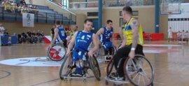 El CD ILUNION disputará hoy la final de la Champions Cup de Europa de Baloncesto en Silla de Ruedas