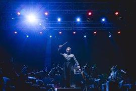 """La música de Star Wars ofrece una """"experiencia sensorial"""" en Valladolid en su 40 aniversario"""