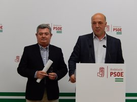 """PSOE presenta más de 30 enmiendas a los PGE para """"corregir el maltrato"""" del Gobierno a la provincia"""