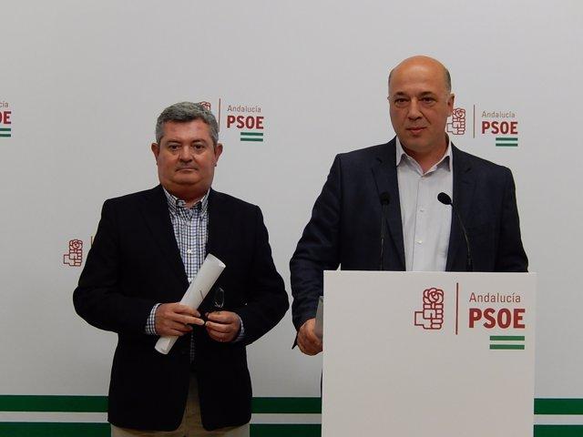 Nota De Prensa Y Fotografía Del Psoe