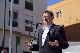 """Puig anuncia un plan de ayudas para los municipios con insuficiencia financiera """"extrema"""""""