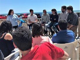 """Bonig advierte que """"Puig y Oltra no están en el Consell para resistir sino para gestionar"""""""