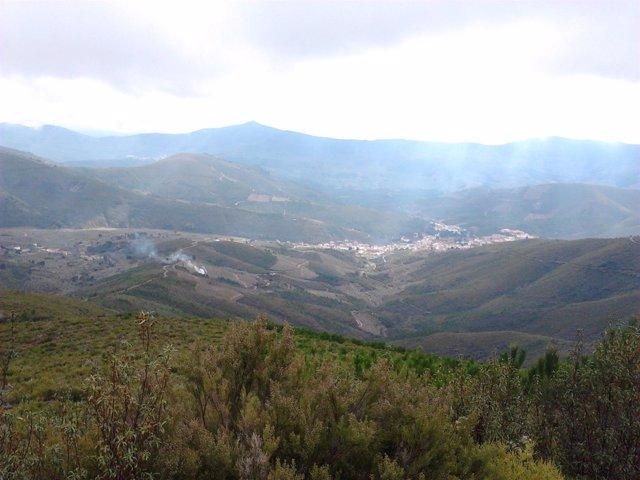 Las Hurdes, Cáceres