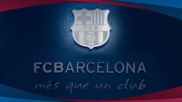 Barcelona escudo comunicado recurso