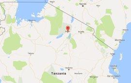 Al menos 35 muertos, casi todos escolares, al caer su autobús por un barranco en el norte de Tanzania