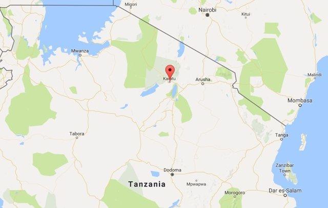Karatu Tanzania