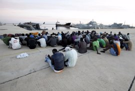 El tráfico de personas en el mundo en diez datos