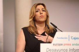 """El equipo de Susana Díaz pide a Sánchez que """"no falsee los hechos"""" de su destitución ni apele a la división"""