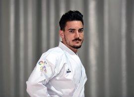 """Damián Quintero, tras proclamarse campeón de Europa: """"He salido al cien por cien y arriesgando"""""""