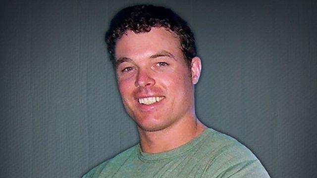 Kyle Milliken, marine muerto en Somalia
