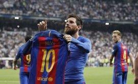 """El vicepresidente del Barça asegura que la renovación Messi está en la """"recta final"""""""