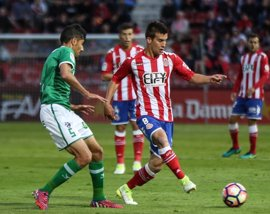 El Girona da un paso de gigante para lograr el ascenso directo