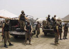 Al menos 2.000 familias se han visto afectadas por el choque entre fuerzas afganas y paquistaníes en Chaman