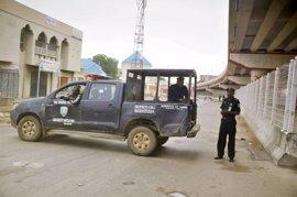 Dos muertos en un ataque de radicales religiosos en Nigeria