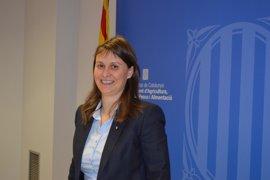 El Govern destinará 20 millones al impulso del canal Segarra-Garrigues este 2017