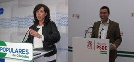 El Ayuntamiento de Priego de Córdoba vota este lunes la moción de censura contra el PP