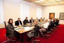 Mesa y Junta estudiará la crear de una comisión de investigación sobre la planta de biogas de Ultzama