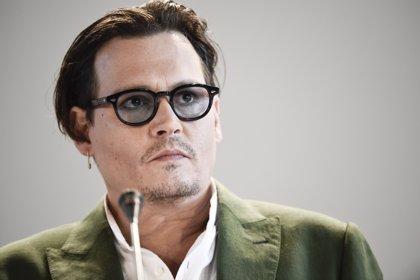 El secreto mejor guardado de Johnny Depp