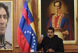 El Congreso vota el martes si España debe exigir a Venezuela que  libere a sus presos políticos