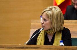 """Contelles: """"Compromís sigue la hoja de ruta catalanista para desmembrar la Comunitat"""""""