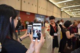 """Valladolid, un """"puente"""" entre Europa y China para el Concurso Mundial de Vinos"""