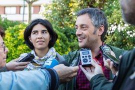 """Xulio Ferreiro critica el rumbo tomado por En Marea: """"Algo no se está haciendo bien"""""""