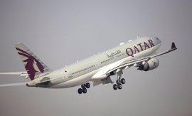 Qatar Airways firma un acuerdo de patrocinio con la FIFA hasta el Mundial de 2022