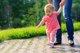 Desarrollo psicomotriz en niños, ¿cómo asegurarse de que todo va bien?