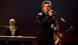 Harry Styles consigue vender todas las entradas de su gira mundial en segundos