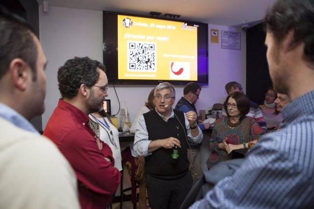 Festival Pint of Science Asturias